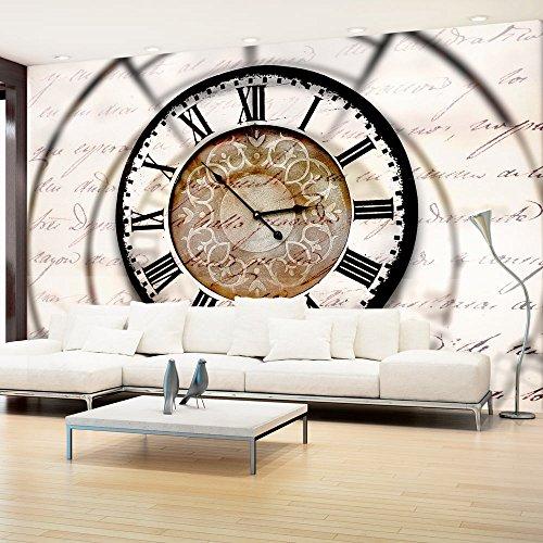Fotomural Decorativo Un Reloj Fotomural Un Decorativo De Un Reloj De De Decorativo Fotomural IYfv6yb7g