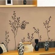 Walplus-Vinilo-adhesivo-decorativo-para-la-pared-diseo-de-rboles-con-jaulas-de-pjaros-0-0