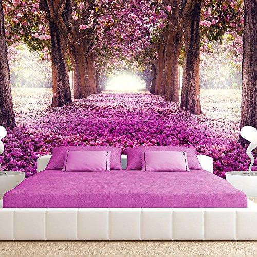 Fotomurales de paisajes para decorar el hogar en - Papel de vinilo para banos ...