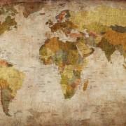 Fotomural-mapamundi-Mural-mapa-con-relieve-decoracin-mural-XXL-mapamundi-en-proyeccin-de-Miller-GREAT-ART-0
