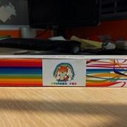 Rainbow-Fox-bho-y-el-mono-ardilla-jirafa-que-juega-en-Tatuajes-de-pared-colorido-del-rbol-etiqueta-de-la-pared-0-6