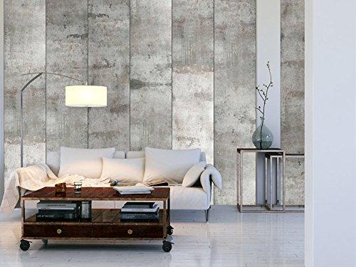 fotomural simulando una pared ideal para decorar un sal n. Black Bedroom Furniture Sets. Home Design Ideas
