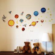 Decowall-DW-1307-Los-planetas-en-las-pegatinas-de-pared-del-Espacio-0-1