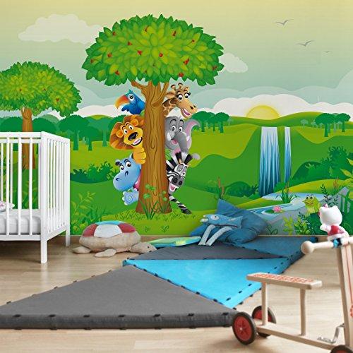 Murales Decorativos Para Paredes. Free Mural Decorativo Con La ...