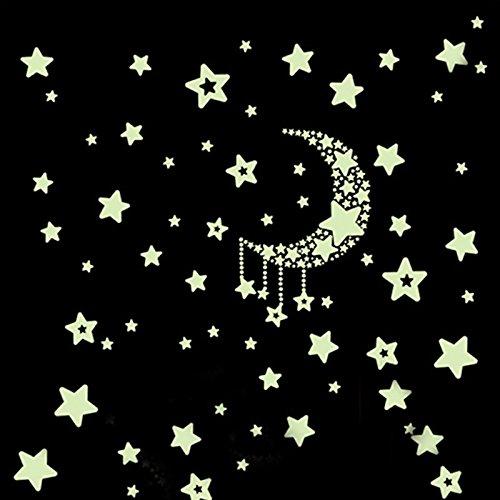 Pegatina-de-pared-vinilo-adhesivo-decorativo-para-cuartos-de-estrellas-y-luna-luminosa-fluorescente-de-OPEN-BUY-0